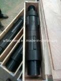 Séparateur de gaz de l'eau de séparateur de gaz de pétrole d'attache de gaz 2 7/8