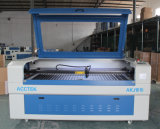Laser Cutter Akj1610 para Acrylic e Wood, Leather