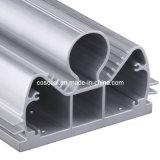 Perfil de alumínio/de alumínio com fazer à máquina do CNC (ISO9001: 2008 TS16949: 2008)