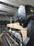 Tear elevado do jato de água da máquina de matéria têxtil da configuração para a tela pesada