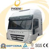 De hoge Cabine van de Vrachtwagen van Hongyan Iveco Genlyon van het Dak Zware