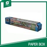 عالة يعبّئ صندوق لأنّ ظلة فوقيّة مواد خارجيّة/تجهيزات
