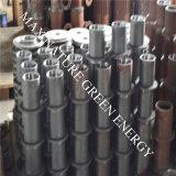 Produção chinesa do OEM dos fabricantes da turbina de vento de rotor e de estator de aço forjados