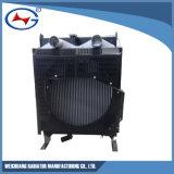 Lr4m3l: Radiador de aluminio del agua para el motor diesel