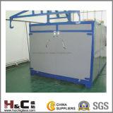 Macchina EVA laminazione della pellicola per vetro ( HC - 170-5 )