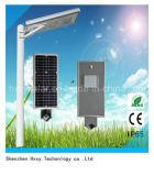 Solar-LED Straßenlaternedes Solardes garten-6W Licht-mit dem besten Preis