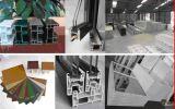 2015 venta caliente abatibles de PVC / UPVC Puertas