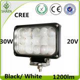 """Lavoro di azionamento di alta qualità LED 45W chiaro 6 """" 4D"""