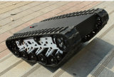 Robot Platform RC Rubber Track Crawler (K03SP6MAAT9)