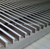 SGSはステンレス鋼の銅の装飾的な金属の網の壁パネルを証明した