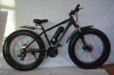 Vélo se pliant électrique de grosse montagne de pneu de Kenda de 26 pouces