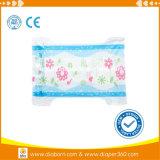 Las mejores marcas de fábrica del pañal del bebé que introducen fabricantes de la carta en China