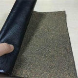 APP/Sbs versterkte het Gewijzigde Waterdichte Membraan van het Bitumen met de Oppervlakte van het Zand (de Dikte van 3.0mm/4.0mm/5.0mm)
