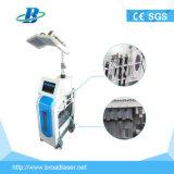 Rejuvenecimiento portable de la piel del oxígeno del agua de la cáscara del jet de la venta directa de la fábrica