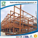 아프리카 (LTB-066)에 있는 강철 구조물 작업장 또는 창고 건물