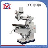 Máquina de trituração principal de trituração da torreta do giro de Formosa (X6325)