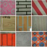 Pelle scamosciata PPGI, disegno rosso PPGI, vecchio mattone PPGI della piuma della parete per costruzione