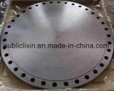 Flange cega forjada do ANSI Bl do aço de carbono ASTM A105