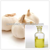 Rein und Natural Garlic Oil
