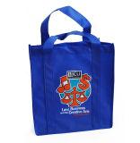 صنع وفقا لطلب الزّبون علامة تجاريّة يطبع ترويجيّ [نون-ووفن] حقيبة