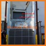 Máquina de levantamento do estacionamento da melhor plataforma vertical simples esperta do veículo de F-Vrc do estacionamento de Mutrade