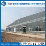 고품질 아프리카 프로젝트 조립식 강철 창고 또는 공장 또는 헛간