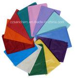 Papier d'auto-collant de pleines couleurs de qualité pour envelopper 26-40g
