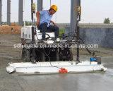 機械(FJZP-200)を水平にする有名なTrimbleレーザーの長たらしい話の床