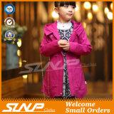 نمط تصميم مزح نابض بنت طبقة لأنّ أطفال لباس