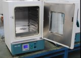 세륨 실험실 오븐 강제 통풍 건조용 오븐 (45L) 큰 LCD 디스플레이