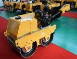rolo de estrada manual de Bomag do cilindro 600kg dobro