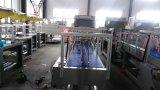 Machine à emballer en plastique automatique de rétrécissement de bouteille