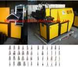 Máquina de dobra da máquina do desdobramento do ferro feito de eficiência elevada/ferro feito