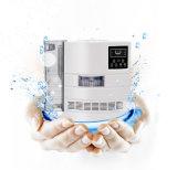 Épurateur à base d'eau d'air de HEPA avec le détecteur Pm2.5