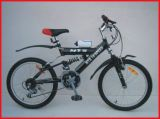 "20 ""Steel Mountain Mountain Bike (2013)"
