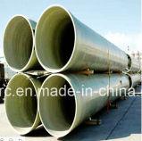 ¡Tubo de Gre, fabricante del tubo de FRP! ¡! ¡! ISO pasajera 9001zlcr