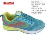 Nr 49601 de Loopschoenen van de Schoenen van de Sport van Vrouwen