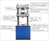 Machine d'essai universelle hydraulique d'affichage numérique