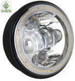 Linterna auto de la pulgada LED del CREE 5.75 de la alta calidad