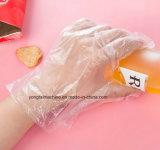Wegwerfpolyäthylen PET Handschuh, der Maschine herstellt