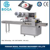 Fornitore orizzontale della macchina imballatrice della mascherina automatica high-technology di compressione