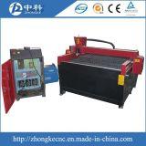 Máquina del plasma del CNC de la buena calidad