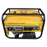 Генераторы энергии бензинового двигателя Astra CE Approved