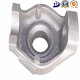 Il ferro saldato dell'OEM ha forgiato le parti dell'acciaio che forgiano con aperto muore il processo della forgia