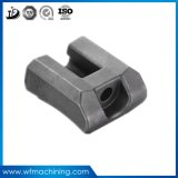 OEM Gravity Cast Sand Iron Casting Ductile / Grey Iron Casting From Metal Casting Fornecedor