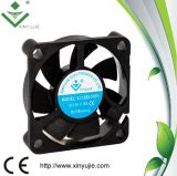 45*45*10mm DC Cooling Fan 2016년 Hot Plastic Fan 중국제