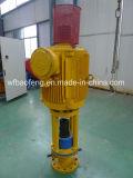 Unità di azionamento al suolo della pompa di vite del rotore e dello statore della pompa del PC del petrolio 30kw