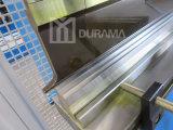 Máquina de dobra de alumínio Wc67k feita a partir de máquinas Durama