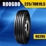 Neumático 205/75r17.5 215/75r17.5 235/75r17.5 245/70r19.5 del acoplado