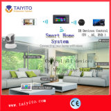 Jogo esperto de controle remoto de venda popular da automatização de sistema Home de Taiyito